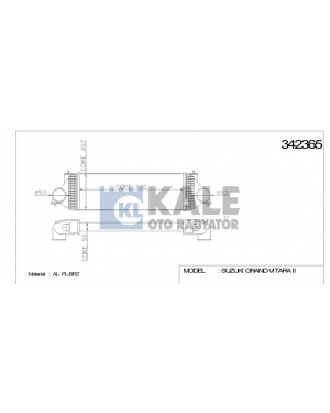 Isuzu D-max Euro4 07>12 Otomotık 897333353-2 / 898164748-0