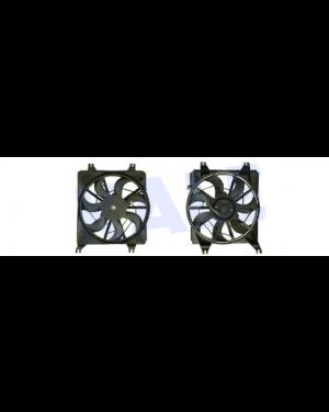 Hyundai İ10 Radyator Fanı 25380-0X250