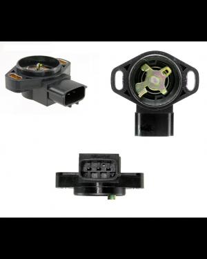 Nissan Sunny 1990-1996 Gaz Kelebek Sensörü