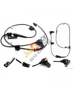 FxCoupe Abs Sensörü Ön Sağ 2002-2009