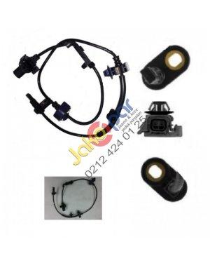 Civic 2012-2014 Abs Sensörü Ön Sağ