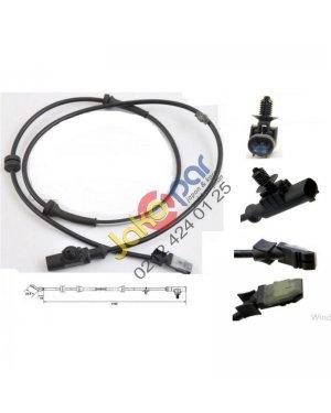 Micra Abs Sensörü Ön Sol 2003-2010