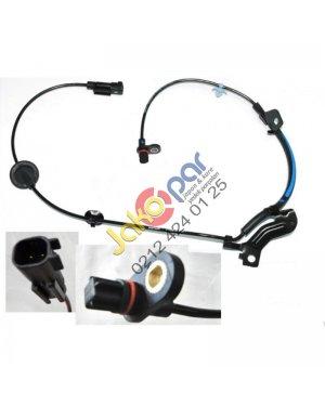 Lancer 2008-2014 Abs Sensörü Arka Sağ