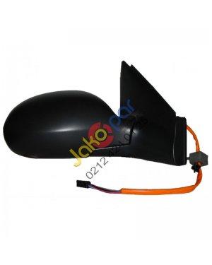 Citroen C5 Sol Ayna Elektrikli Isıtmalı Astarlı Otomatik Katlanır 2001-2007