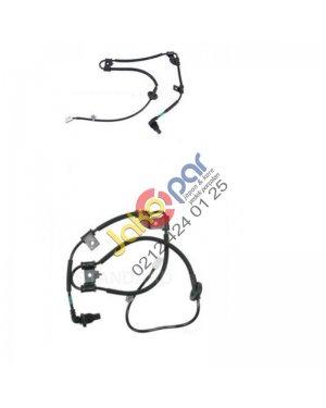 Sportage Abs Sensörü Arka Sol 2004-2010