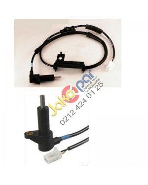 Santafe Abs Sensörü Arka Sağ-Sol 2001-2012