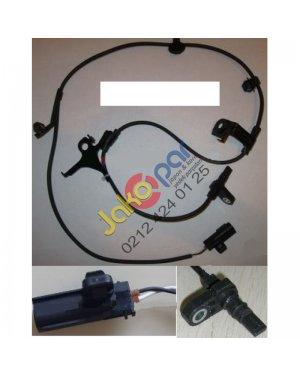 Yaris Abs Sensörü Ön Sağ 2006-2012