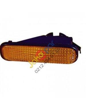 Cıvıc 1996-2000 Çamurluk Sinyali SOL SARI