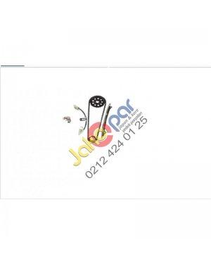 Jazz 2002-2008 Zincir Seti