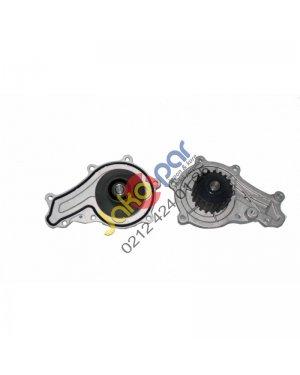 Mazda 3 Devirdaim 1.6 Dizel 2011-2014