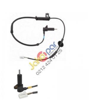 Santafe Abs Sensörü Arka Sol 2001-2012