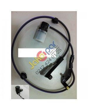 Hilux Abs Sensörü Arka Sağ 2004-2014