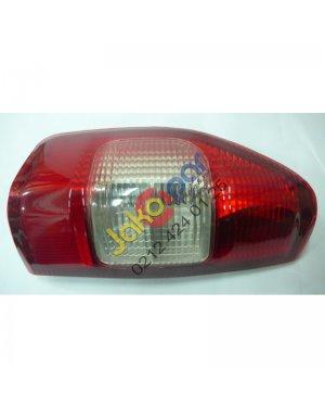 D max 2002-2005 Stop Lambası SOL
