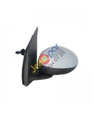 Citroen C1 Sağ Ayna Manuel 2004-2013