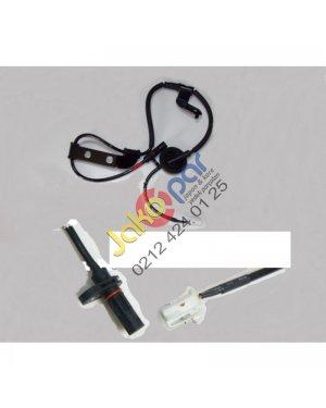 i30 Abs Sensörü Arka Sağ 2007-2012