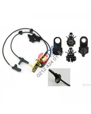 Corolla Abs Sensörü Ön Sol 2007-2013