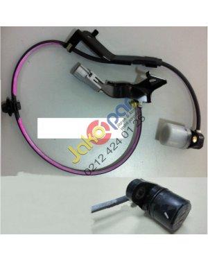Hilux Abs Sensörü Arka Sol 2004-2014