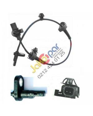 Civic 2012-2014 Abs Sensörü Arka Sol