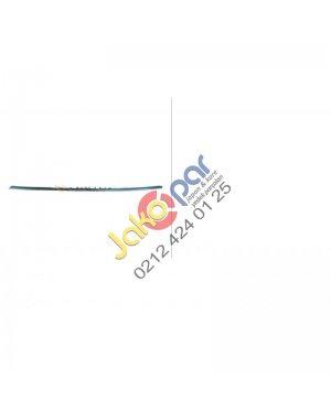 Nexia 1995-1999 Kapı Bandı Arka SOL Nikelajlı