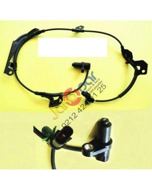L200 2006-2010 Abs Sensörü Ön Sol