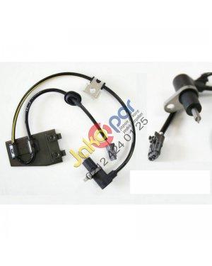 İmpreza Abs Sensörü Ön Sol 1996-