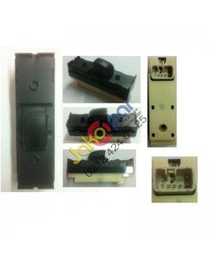 Canter Cam Düğmesi Sağ Tekli (FE635 - FE539 - FE659)