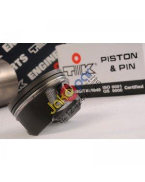 Mitsubishi Canter FE639 Çelik Piston 1997-2010 4D32
