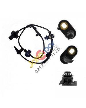 Civic 2012-2014 Abs Sensörü Ön Sol