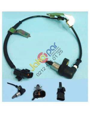 Starex Abs Sensörü Ön Sağ 2002-2007
