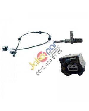 Juke Abs Sensörü Arka Sol 2010-2014