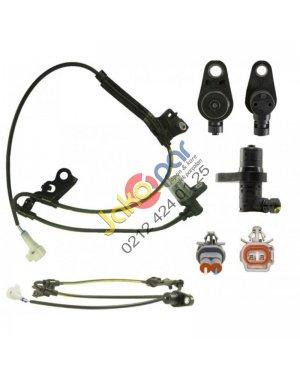 Corolla Abs Sensörü Ön Sağ 2002-2007
