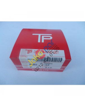 BT-50 2.5L 16V Segman TK 0.50 2006-2013 93-50mm WLT