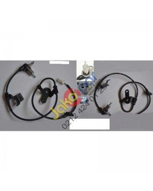323 1998-2004 Abs Sensörü Arka Sağ