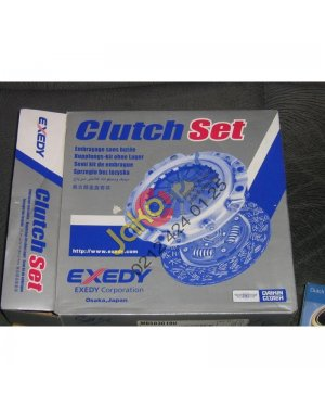 Scoupe 1,5 4G15 Debriyaj Seti 1990-1998-