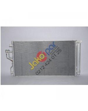 Sportage-ix35 2011 1.6 Benzinli Klima Radyatörü