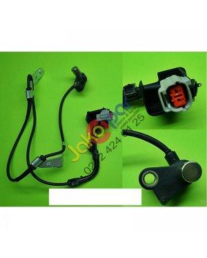 Mazda 6 Abs Sensörü Ön Sağ 2003-2007