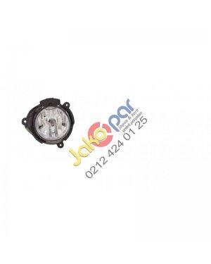 Captiva 2007-2012 Sis Farı SOL