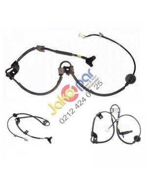 Sportage Abs Sensörü Arka Sağ 2004-2010