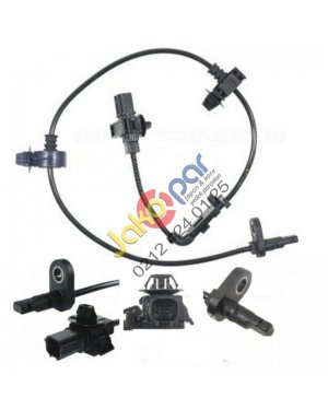 Civic 2006-2012 Abs Sensörü Ön Sol