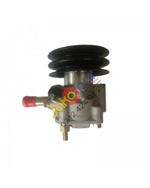 D max 2002-2008 Direksiyon Pompası
