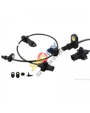 Civic 2006-2012 Abs Sensörü Arka Sol (Sedan)