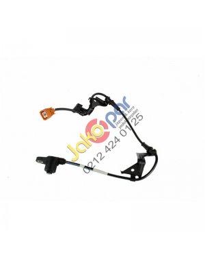 Cıvıc 2001-2005 Abs Sensörü SAĞ
