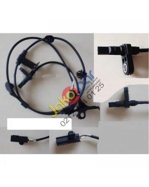 Yaris Abs Sensörü Ön Sol 2012-2015