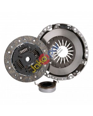 İndigo 1.4 Dizel Turbosuz 2004-2011 Debriyaj Seti