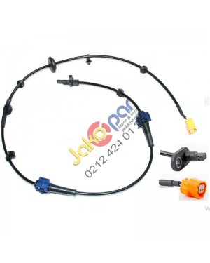 Jazz Abs Sensörü Ön Sağ 2002-2007