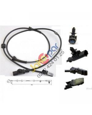 Micra Abs Sensörü Ön Sağ 2003-2010