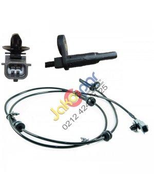 Juke Abs Sensörü Ön Sağ-Sol 2010-2014