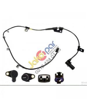 Cerato 2003-2009 Abs Sensörü Ön Sol