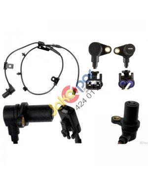 Santafe Abs Sensörü Ön Sağ 2001-2012