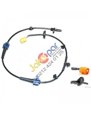 Jazz Abs Sensörü Ön Sol 2002-2007